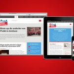 WordPress Multisites PvdA